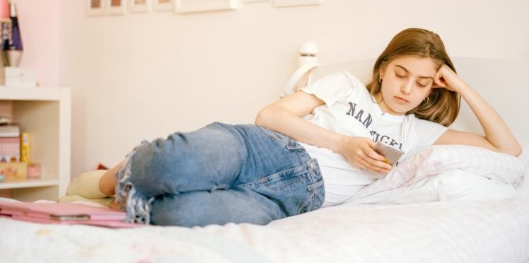1 étudiant sur 5 passe plus de six heures par jour sur son smartphone, comment les aider à décrocher ?