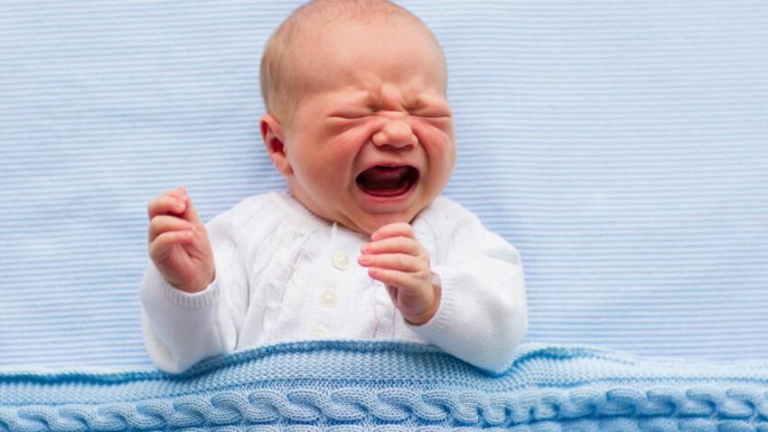 Faut-il laisser bébé pleurer ? La science donne enfin la réponse