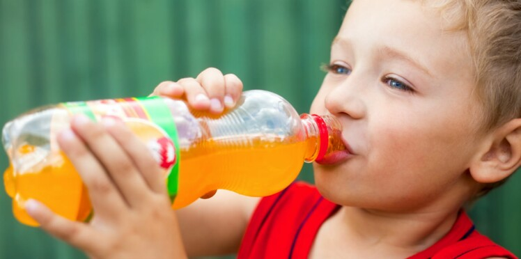 Faux sucres : les enfants en avalent 200% de plus qu'il y a 15 ans