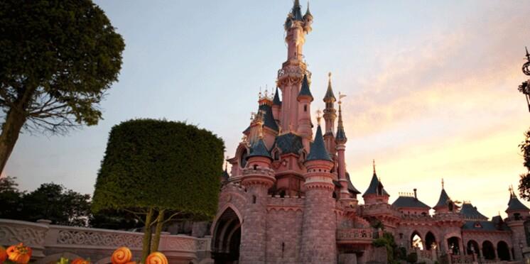 Fêtez Halloween à Disneyland Paris