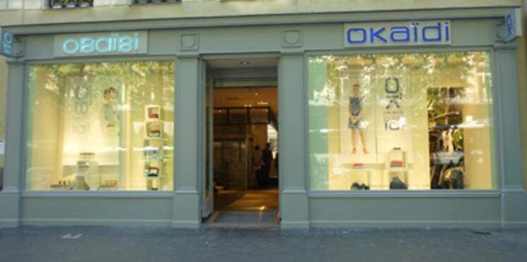 Un flagship pour Okaïdi et Obaïbi