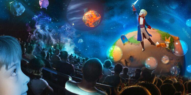 Futuroscope : les enfants au cœur des nouvelles animations