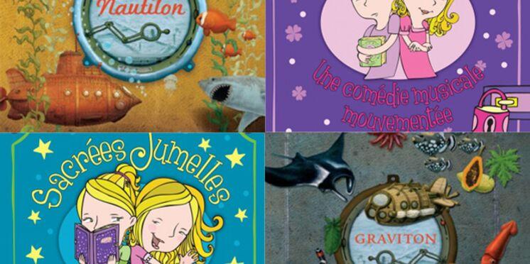 Gagnez des livres avec les Editions Prisma