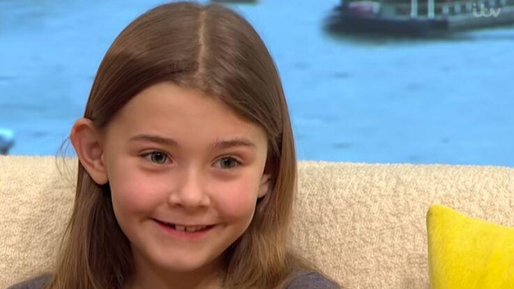 Google répond à la candidature d'une fillette de 7 ans