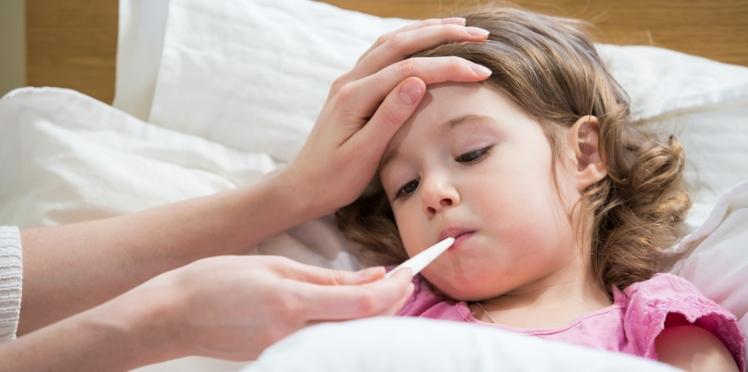 Epidémie de grippe : la rentrée des classes augmente les risques de transmission du virus