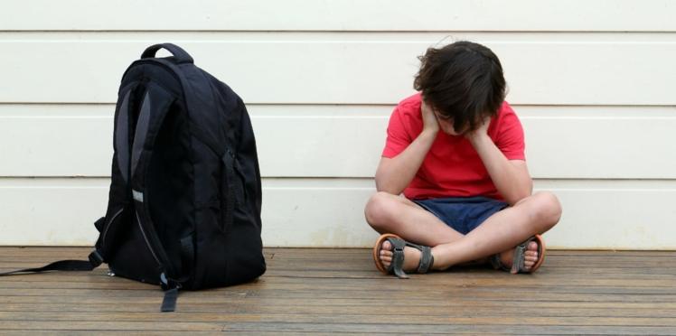 Le harcèlement scolaire diminue, mais le combat doit continuer !