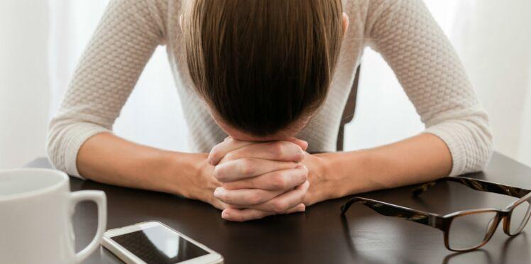 Fertilité : le stress réduirait les chances de tomber enceinte