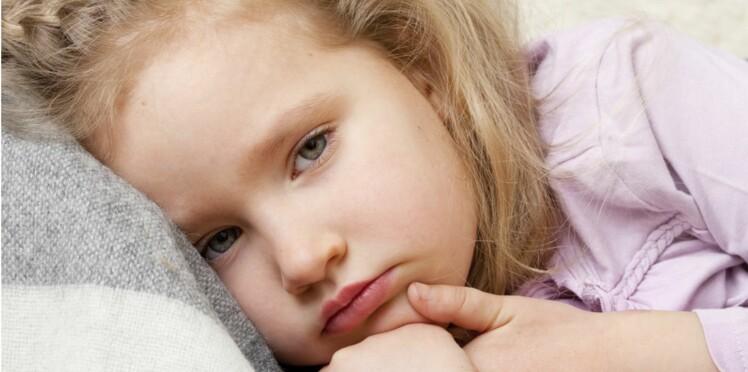 Rhumes, otites, bronchites: ça dure longtemps ?