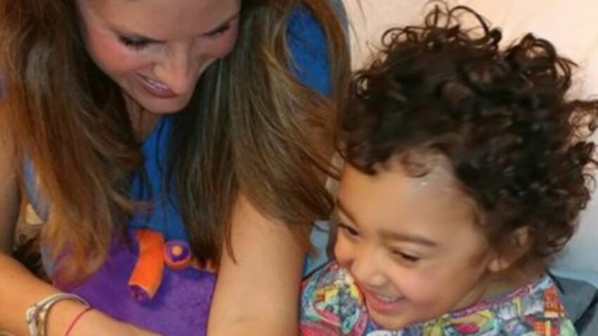 Une institutrice donne un rein à son élève de 5 ans, leur courage émeut la toile