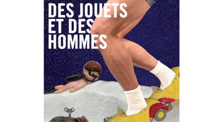 """Places à gagner pour l'exposition """"Des jouets et des hommes"""""""