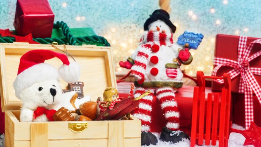 Avant Noël, on fait le tri et on donne ses jouets à la Hotte de l'amitié