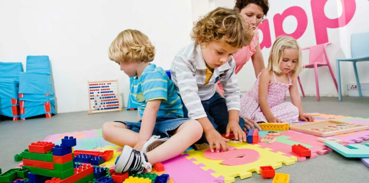 Les jouets peuvent affecter la créativité des enfants