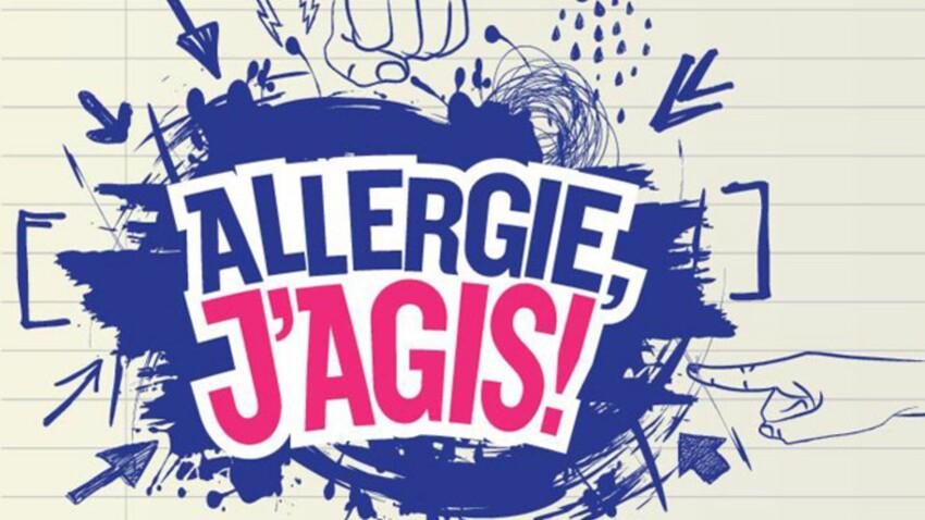 Les ados au cœur de la Journée nationale de l'allergie