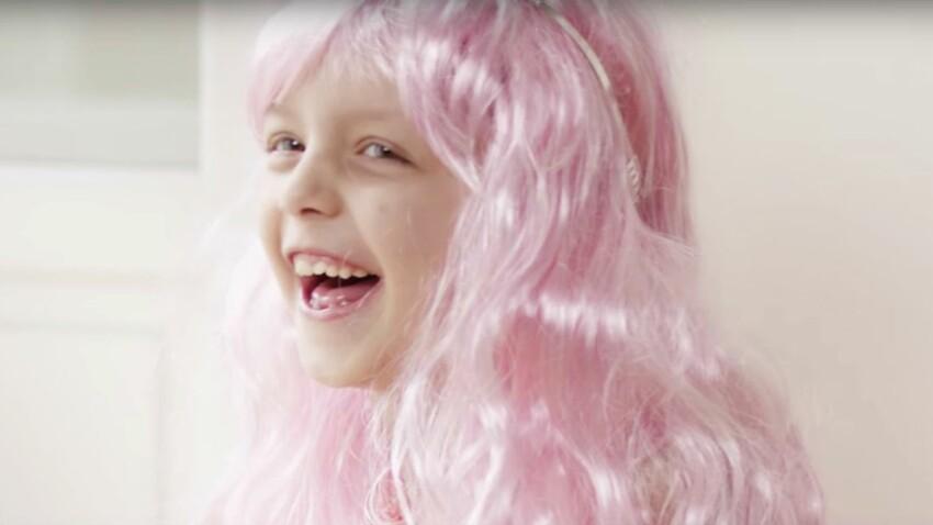 Journée mondiale contre le cancer des enfants : un mini-film pour sensibiliser