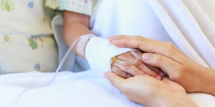 La justice autorise un enfant de 12 ans à refuser une chimiothérapie contre l'avis de son père