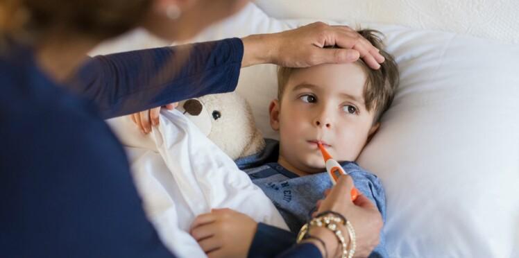 La prise d'antibiotique avant deux ans, facteur d'obésité ?
