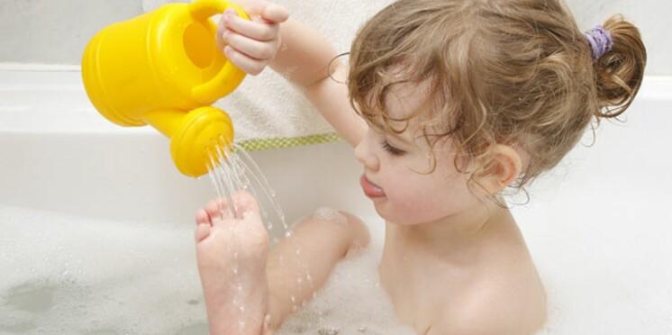 Le bisphénol A responsable de troubles chez les petites filles