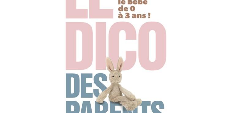 Bébés mode d'emploi : le dico des parents