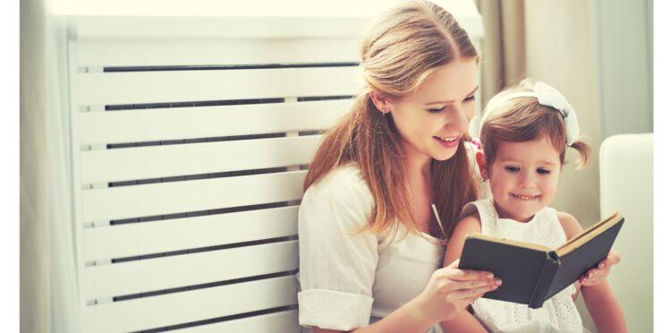 Les enfants héritent de l'intelligence de leur mère