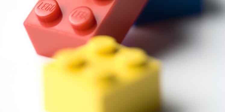 Lego élu Jeu le plus populaire de tous les temps