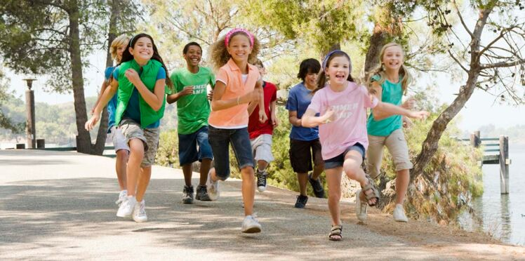 Les enfants de moins en moins sportifs : une sédentarité en partie causée par les écrans