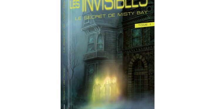 Les Invisibles, tome I : 30 romans à gagner