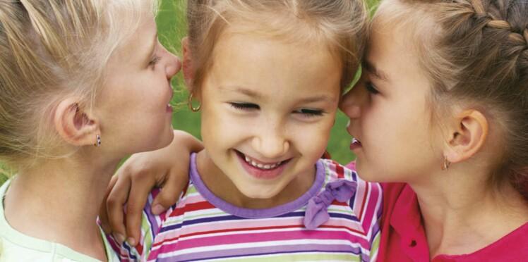 Les mots des enfants : de la poésie à l'état pur