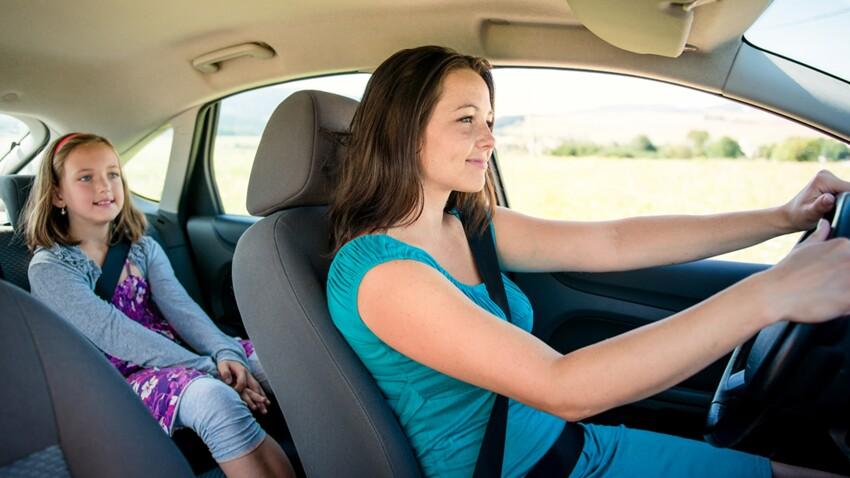 Les parents seraient les premiers éducateurs de leurs enfants au volant