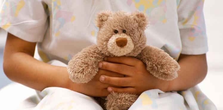 """Enfants hospitalisés : on soutient l'assoc """"Les P'tits doudous"""""""
