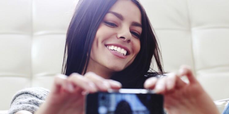 Les selfies, mauvais pour l'ego de nos ados