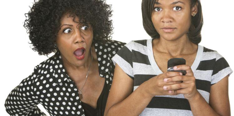 Ados : non, les SMS ne les rendent pas nuls en orthographe !