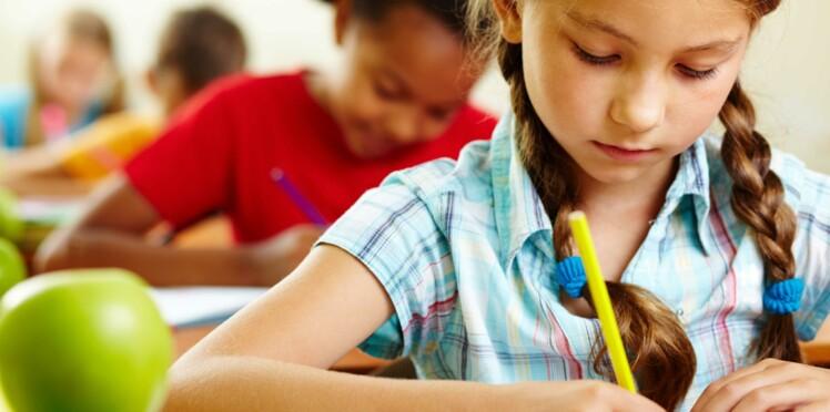 Lettre d'une petite écolière, harcelée par un admirateur