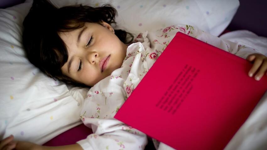 Un livre magique pour endormir vos enfants !