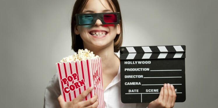 Il a mal à la tête devant les films en 3D ? Il faut (peut-être) consulter