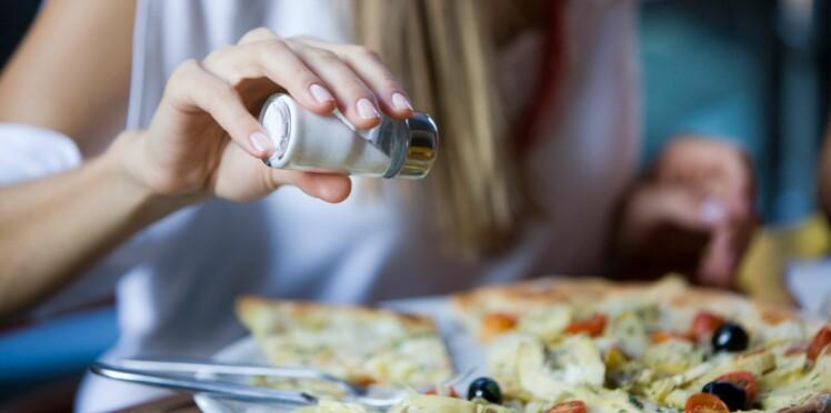Manger trop salé retarderait la puberté