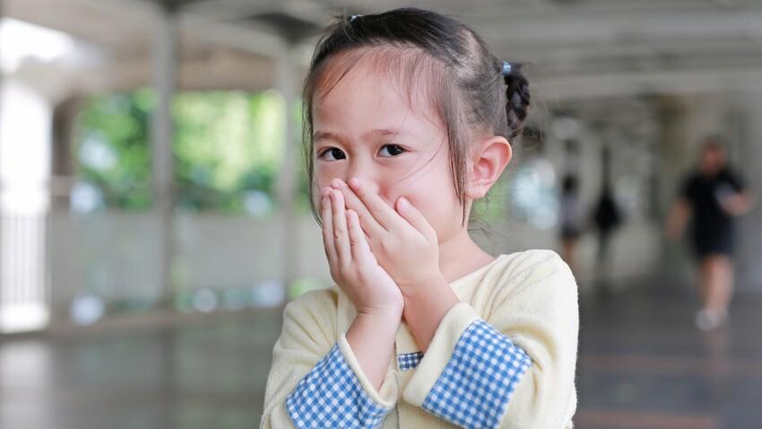 Mensonges : comment encourager son enfant à dire la vérité