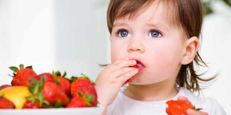 Apprendre à ses enfants à mieux manger pour le goûter