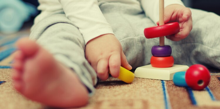 Les modes de garde des enfants évoluent