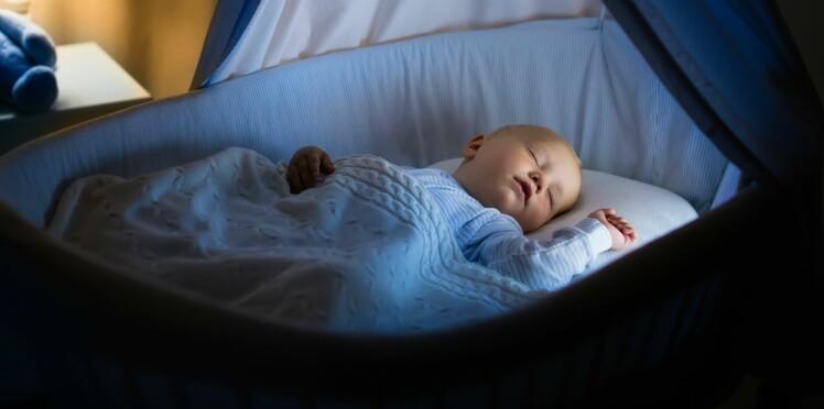 Mort subite du nourrisson : la piste d'une cause biologique