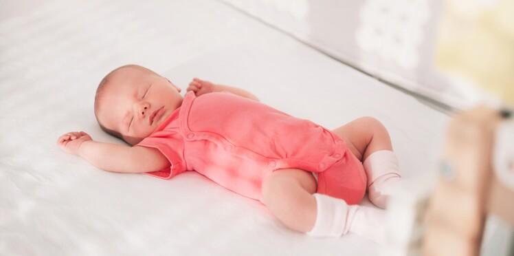 Mort subite du nourrisson : une nouvelle cause vient d'être découverte