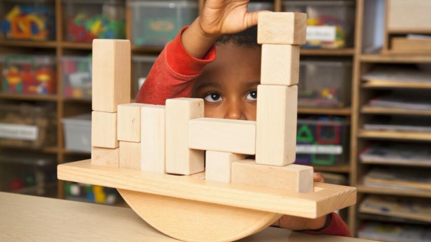 Nos enfants parfois plus doués que nous pour résoudre des problèmes