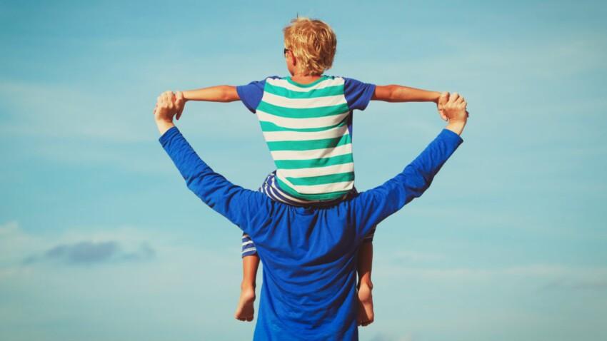 On connaît le secret pour rendre nos enfants heureux !