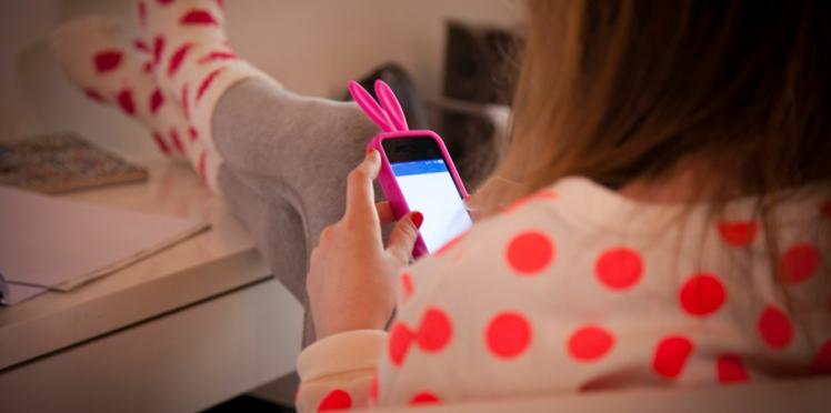 Les ondes des smartphones affecteraient la mémoire des enfants