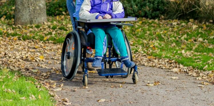Paralysie cérébrale: le nombre d'enfants atteints recule