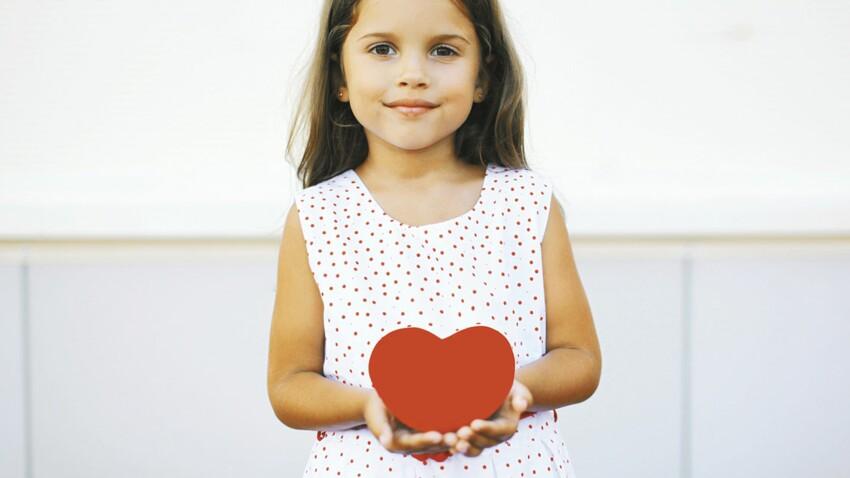 Prendre soin de son cœur dès le plus jeune âge