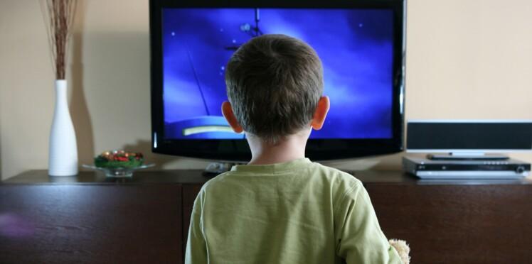 Pour bien grandir, pas d'écran avant 3 ans !
