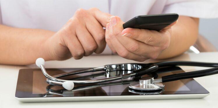 Pediatre-online : un service unique pour désengorger les urgences et rassurer les parents