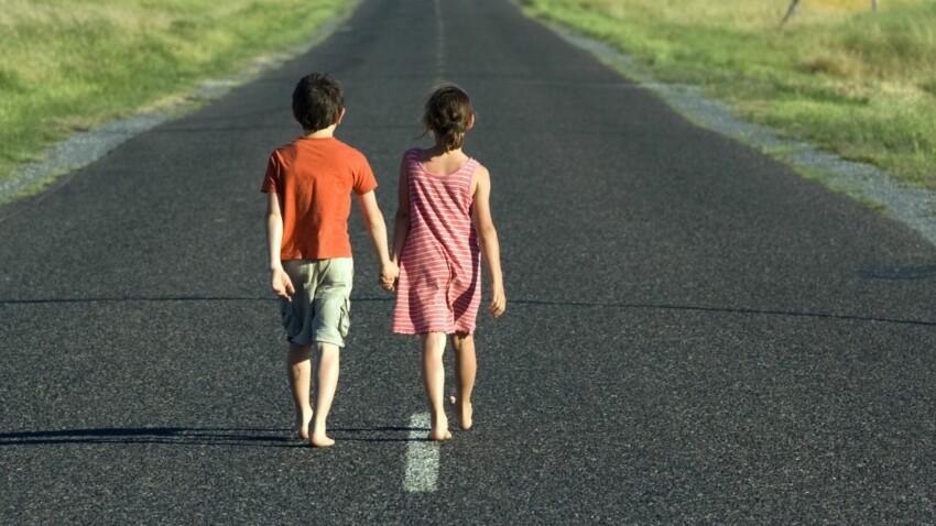 Une petite fille de 4 ans fugue en pleine nuit pour rejoindre son amoureux