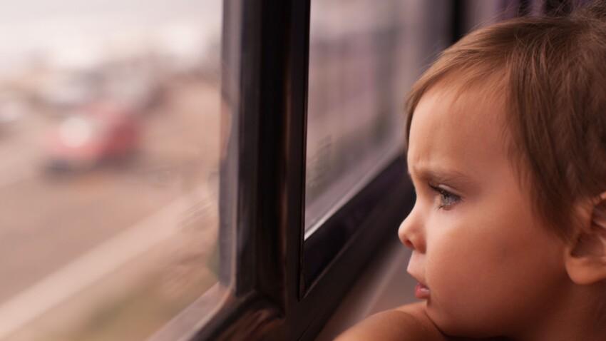 Peurs, rêves : qu'est-ce qui préoccupe les enfants ?