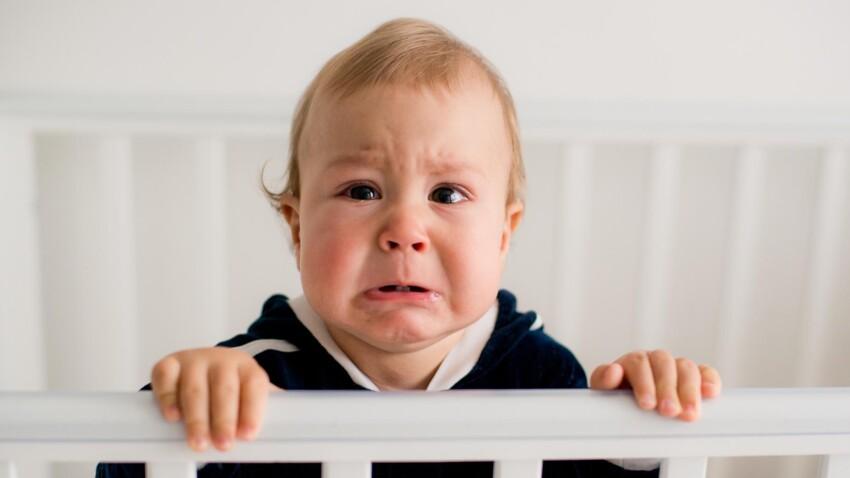 Les pleurs de bébé transforment le cerveau des parents